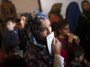 Lübnan'dan Suriyelilere Kısıtlamalar
