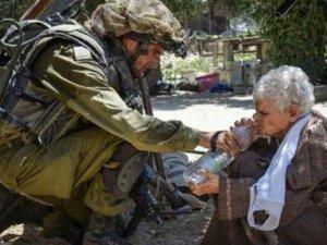 İsrail'in Övündüğü Fotoğrafın Gerçek Hikayesi