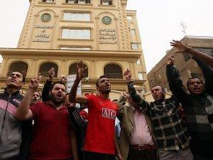 Sisi Cuntası 40 İhvan Mensubunu Gözaltına Aldı