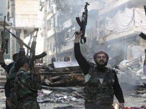 Direnişçiler, Cobar'da Onlarca Esed Askerini Öldürdü