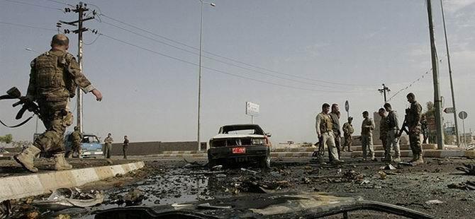 Bağdat'ta Bombalı Saldırılar: 27 Ölü