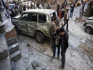 Yemen'de Bir Albay Öldürüldü
