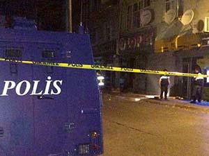 İstanbul'da DHKP/C Operasyonu: 4 Gözaltı