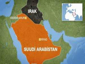 Suudi Arabistan Sınırında Saldırı