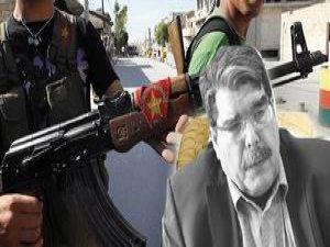 PYD'nin Suriye'de Estirdiği Terörizm