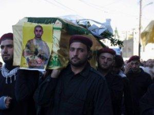 Cobar'da 20 Esed Askeri ve Hizbullah Milisi Öldürüldü