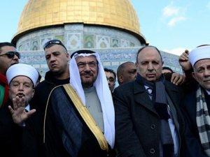 İslam Teşkilatı'ndan Kudüs'e Ziyaret Çağrısı
