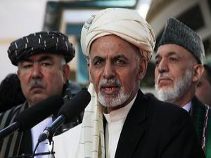 Afganistan'da Hükümet Hala Kabine Kuramadı