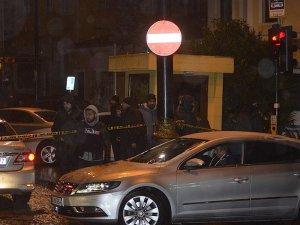 Canlı Bomba Saldırısında Bir Polis Hayatını Kaybetti