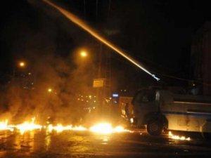 Cizre'de Silahlı Çatışma: 1 Ölü 4 Yaralı