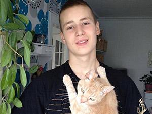Danimarkalı Genç IŞİD Saflarında Can Verdi