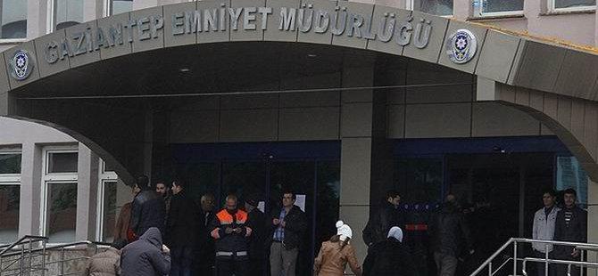 """""""Yasa Dışı Dinleme"""" Soruşturmasında 4 Polis Serbest"""
