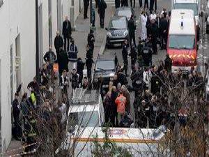 Paris Saldırısının Sorumlusu Kim?