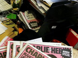 Charlie Hebdo'nun Çalkantılı Geçmişi