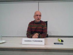 Bartın'da 'Toplumsal Analiz, Tarihi Tahlil ve Kuran' Semineri