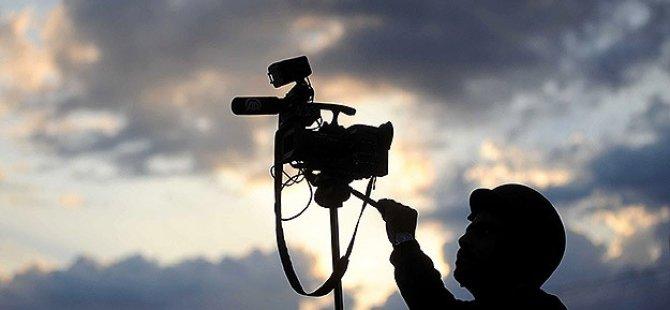 Irak'ta Bir Yılda 14 Gazeteci Öldürüldü