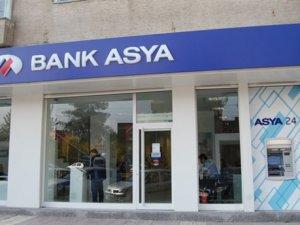 Bank Asya Şubesine İnceleme