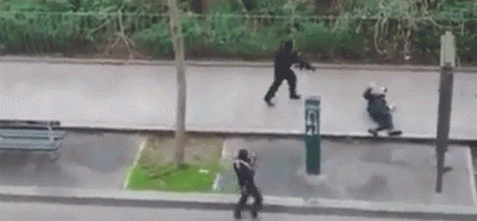 Charlie Hebdo Saldırısında 7 Gözaltı