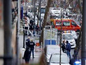 Katolik Örgütten Charlie Hebdo'ya Suçlama