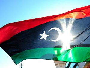 BM Libya Özel Temsilcisi Leon Hafter'le Görüştü