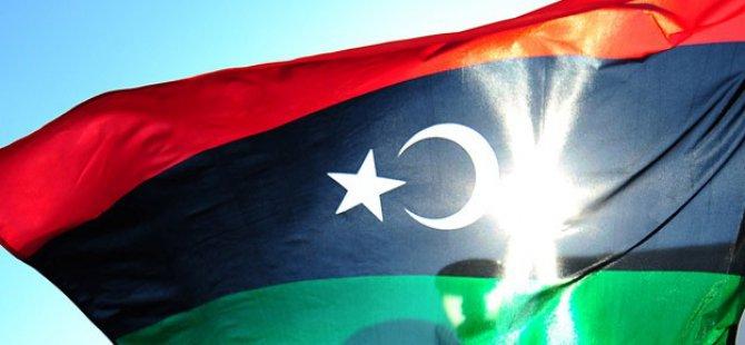 Libya'da Görüşme Yeri Konusunda Anlaşma