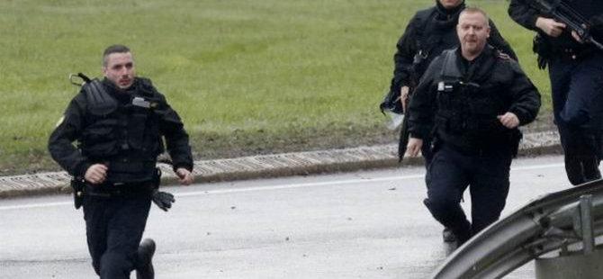 Charlie Hebdo ve Avrupa'nın Zorlu Sınavı