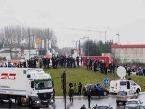 Fransa'da 2. Rehine Eylemi