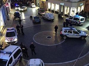 Fransa'nın Montpellier Şehrinde Yeni Rehine Olayı