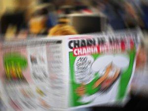 'Charlie Hebdo Ateşe Barutla Gidiyor'