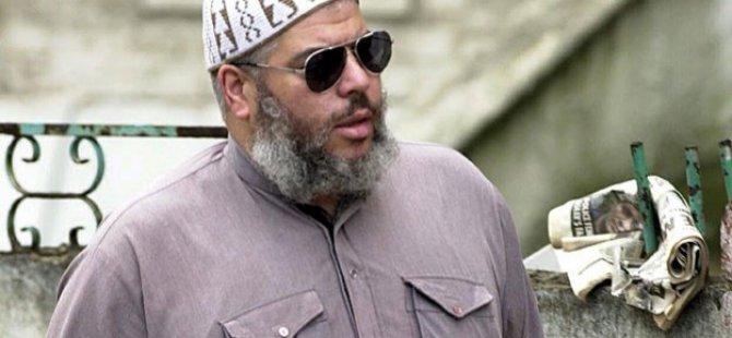 Ebu Hamza'ya ABD'de Ömür Boyu Hapis