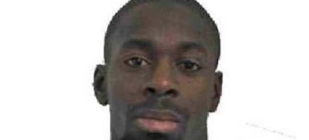 Amedy Coulibaly'in Vurulma Anı (VİDEO)