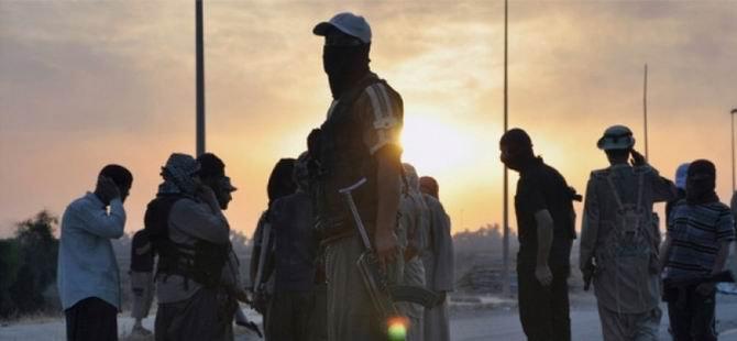 IŞİD, Kerkük'e Dayandı; Sokağa Çıkma Yasağı İlan Edildi!