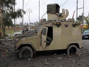 IŞİD'den Güver'e Gece Baskını