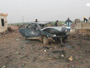 Nusra Cephesinin Kontrol Noktasına Bombalı Saldırı