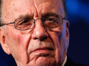 Medya Patronu Rupert Murdoch'tan Irkçı Tweet