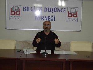 """""""İslami Mücadelede Güncel Fıkıh ve Kimlik İnşası"""""""