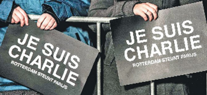 'Yeryüzü Lanetlileri' ve Charlie Hebdo Saldırısı