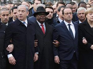 Hollande, Netanyahu'nun Gelmesini İstememiş