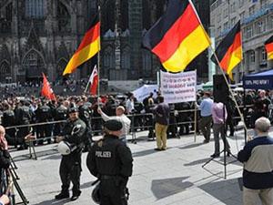 PEGIDA'nın Düzenleyeceği Gösteri İptal Edildi