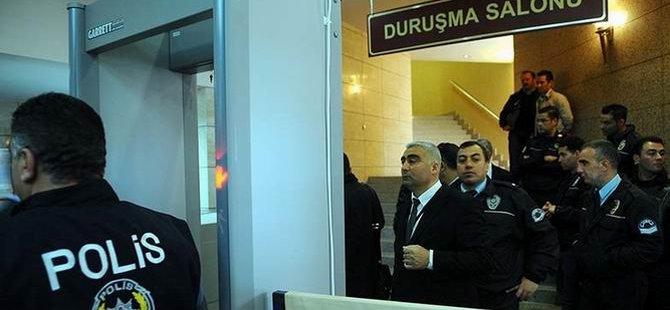 'Askeri Casusluk'ta 44 Kişiye Yeniden Yargılama