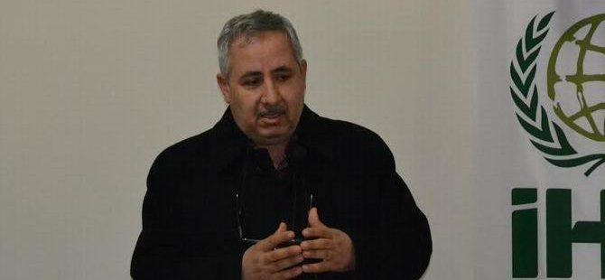 """Erbaa'da """"İslami Mücadelede Değişim Algısı"""" Semineri"""