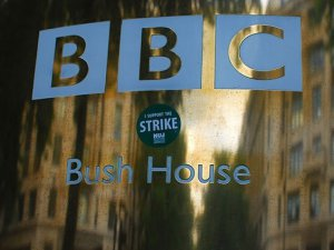 BBC Yayın İlkeleri Buraya Kadarmış!