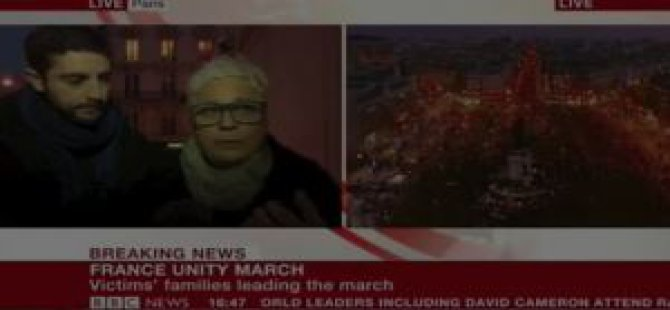 Siyonist Lobiden BBC Muhabirine Baskı!
