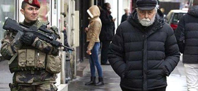 Avrupa'dan Müslümanlara Karşı Irkçı Kararlar