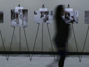 BM'den Esed Katilini Aklama Sergisine İzin