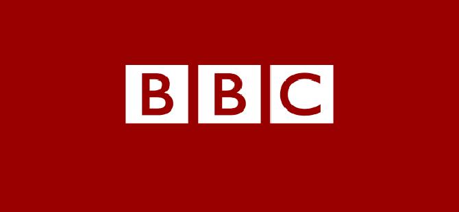 BBC'den Provokatif Karikatür Yayını
