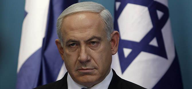 ABD'den Netanyahu Davetine 'İhlal' Açıklaması