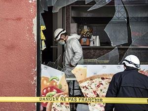 Fransa'da Müslümanlara Saldırılar Sürüyor