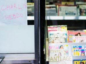 Charlie Hebdo'nun Yeni Sayısına Cezayir'den Tepki