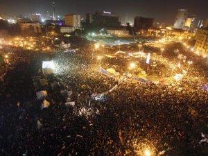 Tahrir Devriminin 5. Yılında Mısır'da Karşı Devrim İktidarda